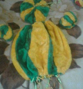 Новагоднии костюмы на прокат