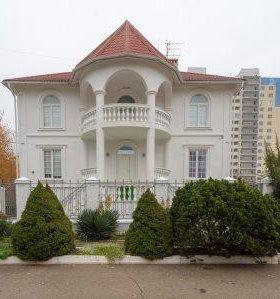 Коттедж, 440 м²