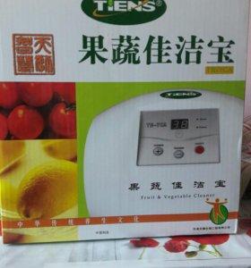Машина для очистки фруктов и овощей Tiens