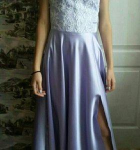 Очень красивое платье.Все вопросы в лс