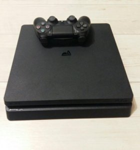 СРОЧНО PlayStation 4 Slim 500 gb
