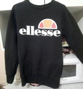 Свитшот/ толстовка Ellesse