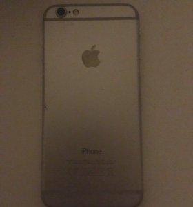 Продам iPhone 6 на 32g