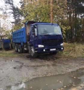 Howo грузовик