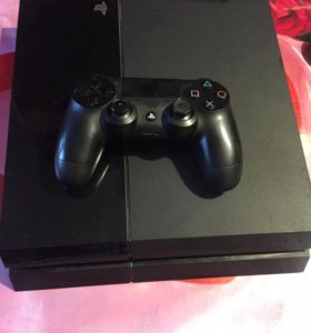 Sony PlayStation 4 fat 500 gb