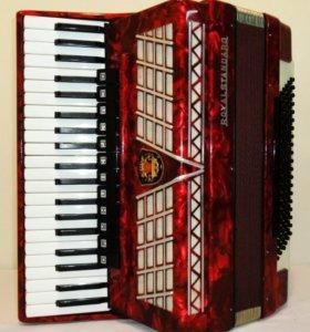 Royal standard 4/4 montafana (красный)