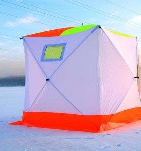 Палатка для зимней рыбалки 1,8*1,8*2,05