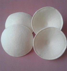 Накладки для груди