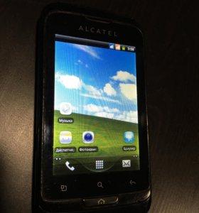 Alcatel 918D