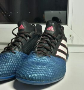 бутсы Adidas Ace 17.3 Primemesh IN.