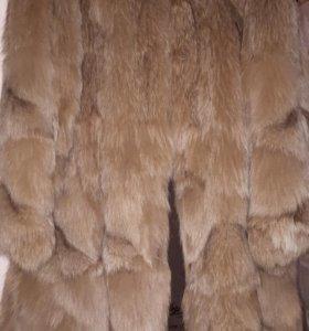 Шуба размер 52-54