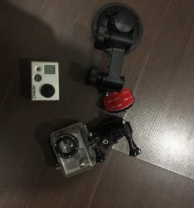 GoPro Hiro 2