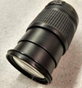 Объектив VR AF-S Nikkor 18-105mm 1:3,5-5.6G ED