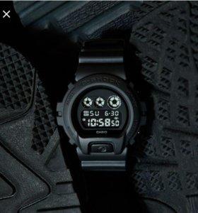 Casio G-SHOCK DW-6900BB
