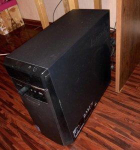 Lenovo H50-05, A6-6310/8Gb/1Tb/R5 235 2Gb