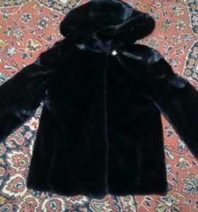 Куртка норковая 44-46