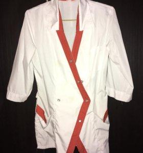 Медицинский костюм