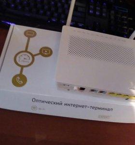 Wi-fi и интерактивное тв