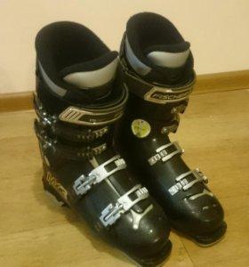 горнолыжные ботинки Fischer MX3 27.5