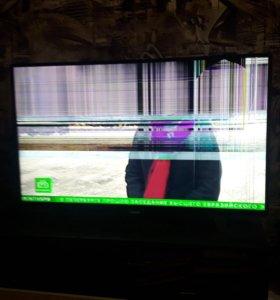 Телевизор PHILIPS 42 PFT 4001/60