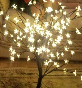 Рождественскоое дерево