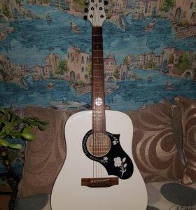 Гитара madeira 2000 hw- 830wh