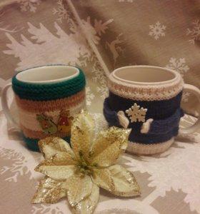 Уютные подарочки для любимых
