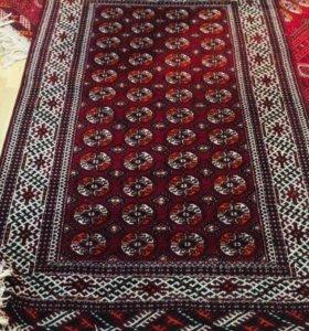 Туркменский-Ковер Размер 2,50x1,60