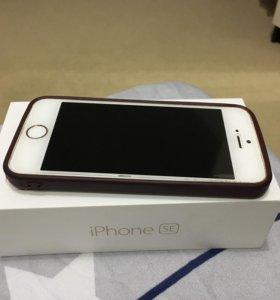 Apple iPhone SE на 128 gb