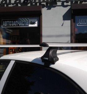 Багажник на крышу Kia продажа/прокат