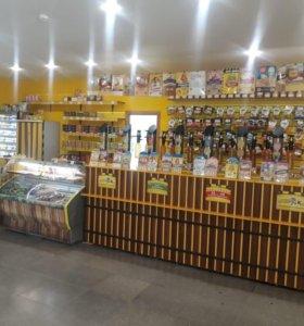 Магазин Пивко