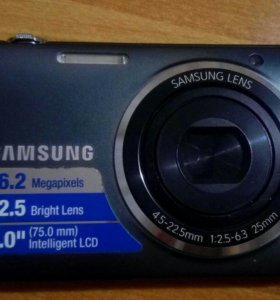 Фотоаппарат самсунг 16,2