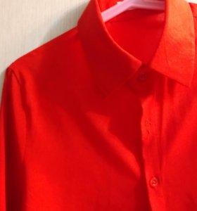 Рубашка 👚 шифон