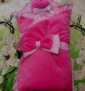 Одеяло - конверт