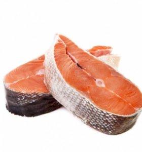 Сахалинская рыба и икра