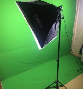 Студия для съёмки