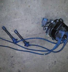 Тремблер генератор хонда