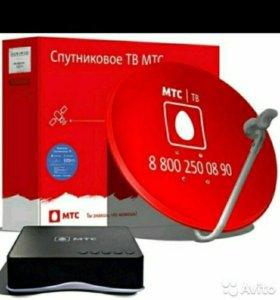 Мтс tv РАССРОЧКА