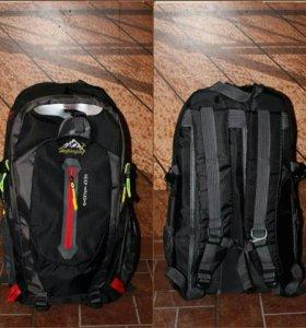 Рюкзак для спорта, рыбалки и отдыха
