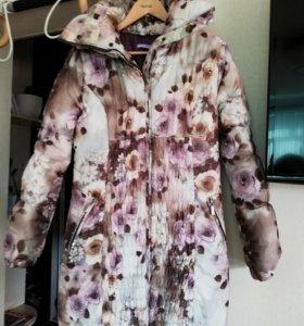 Слингокуртка, куртка для беременных