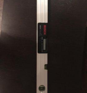 Электронный уровень Bosch DNM60L Professional