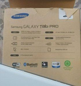 SAMSUNG Galaxy Tab Pro 8.4 SM-T325 16Gb