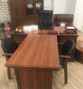 Офисная мебель/стол для руководителя