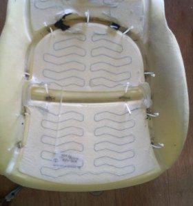 ремонт подогрева сиденья киа рио