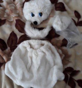 Костюм медвежонок