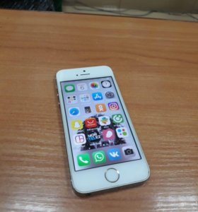 iPhone 5s 16 gb (обмен)