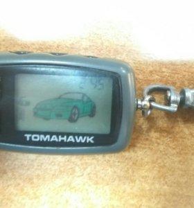 Брелок TOMAHAWK TW-9020