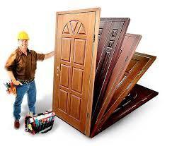 монтажник по установке дверей окон