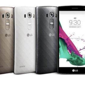 Телефон LG G4s