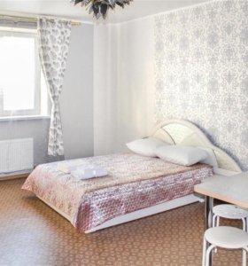 Квартира, студия, 35 м²